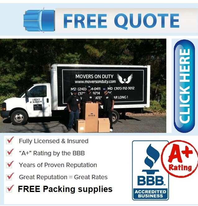 movers bethesda md