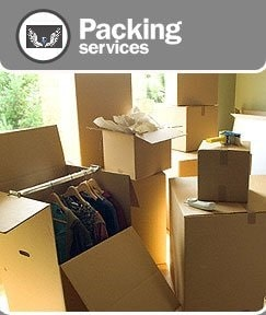 packing companies baltimore md