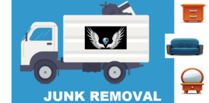 junk removal services, movers md