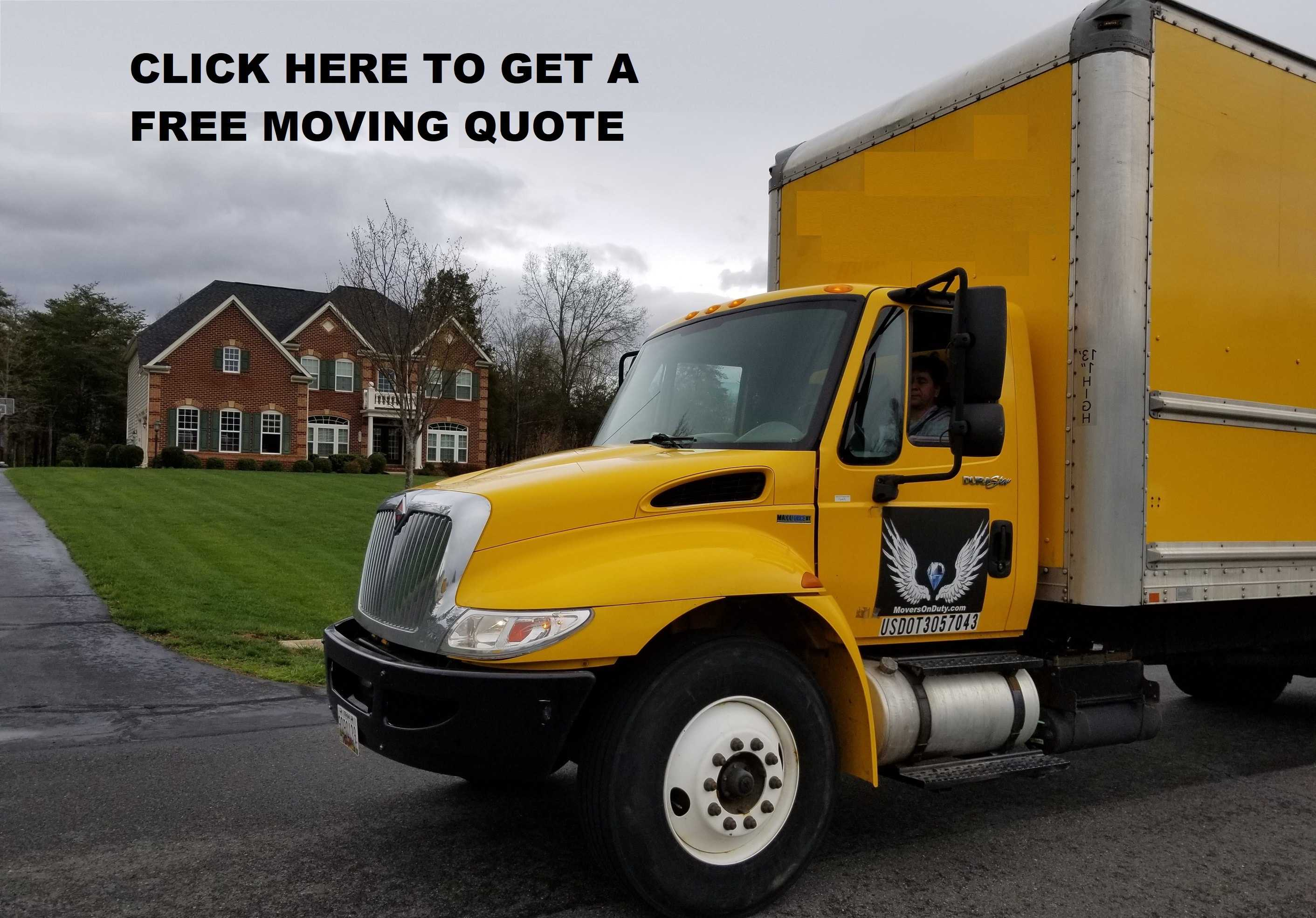 Should i hire moving brokers