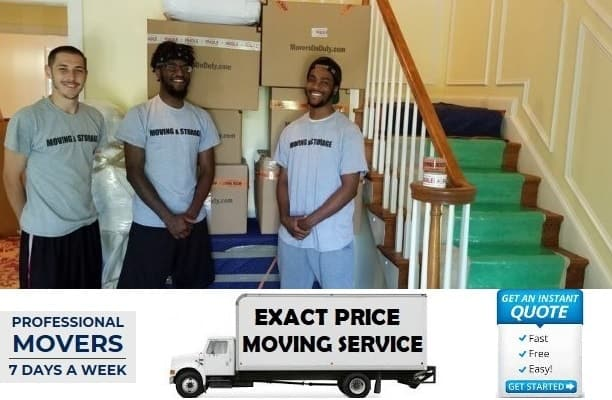 pg county moving services