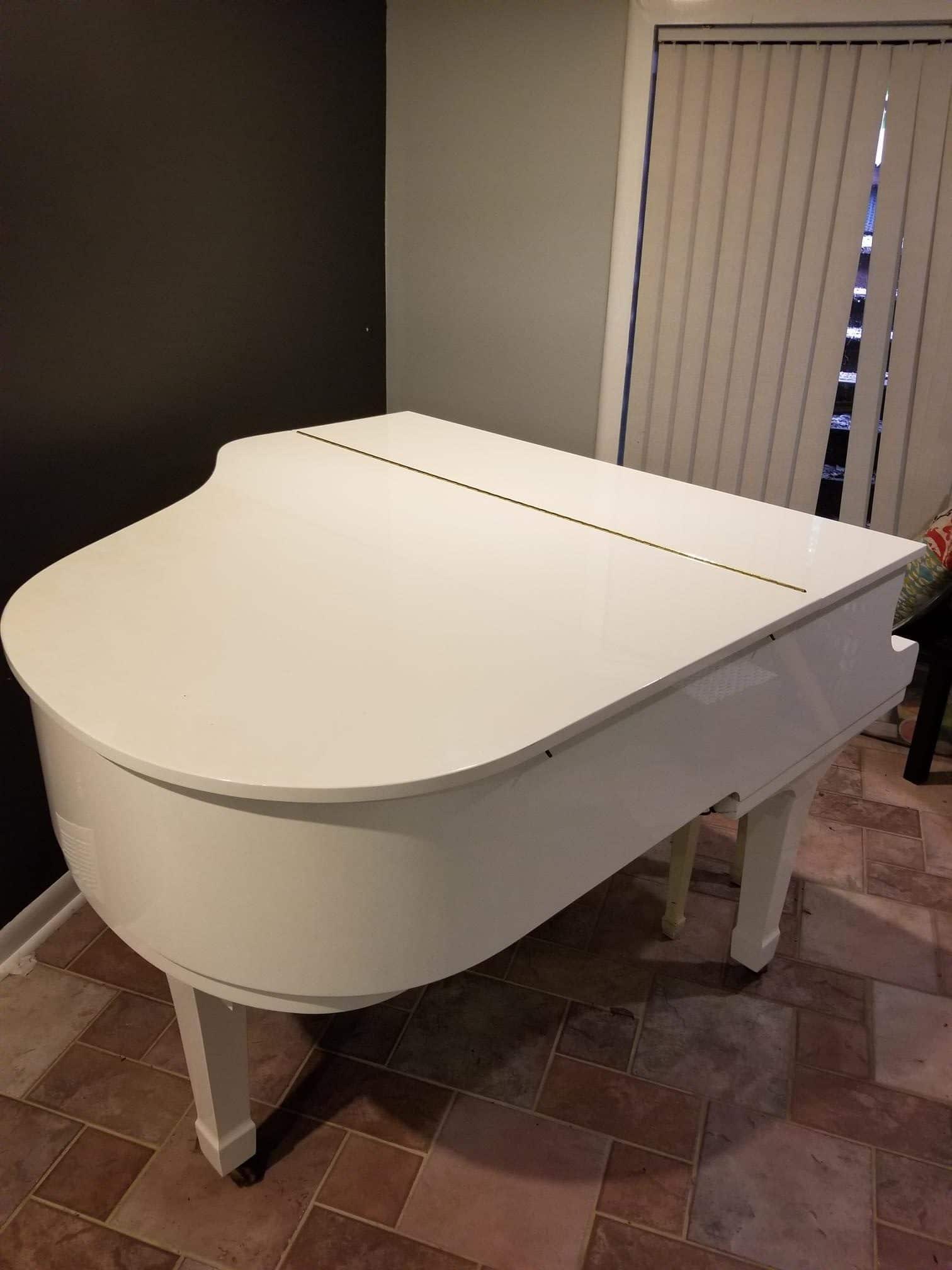 piano movers maryland