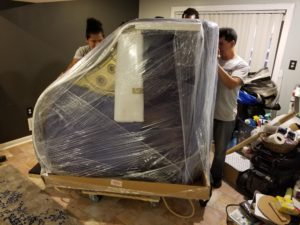 furniture moving companies