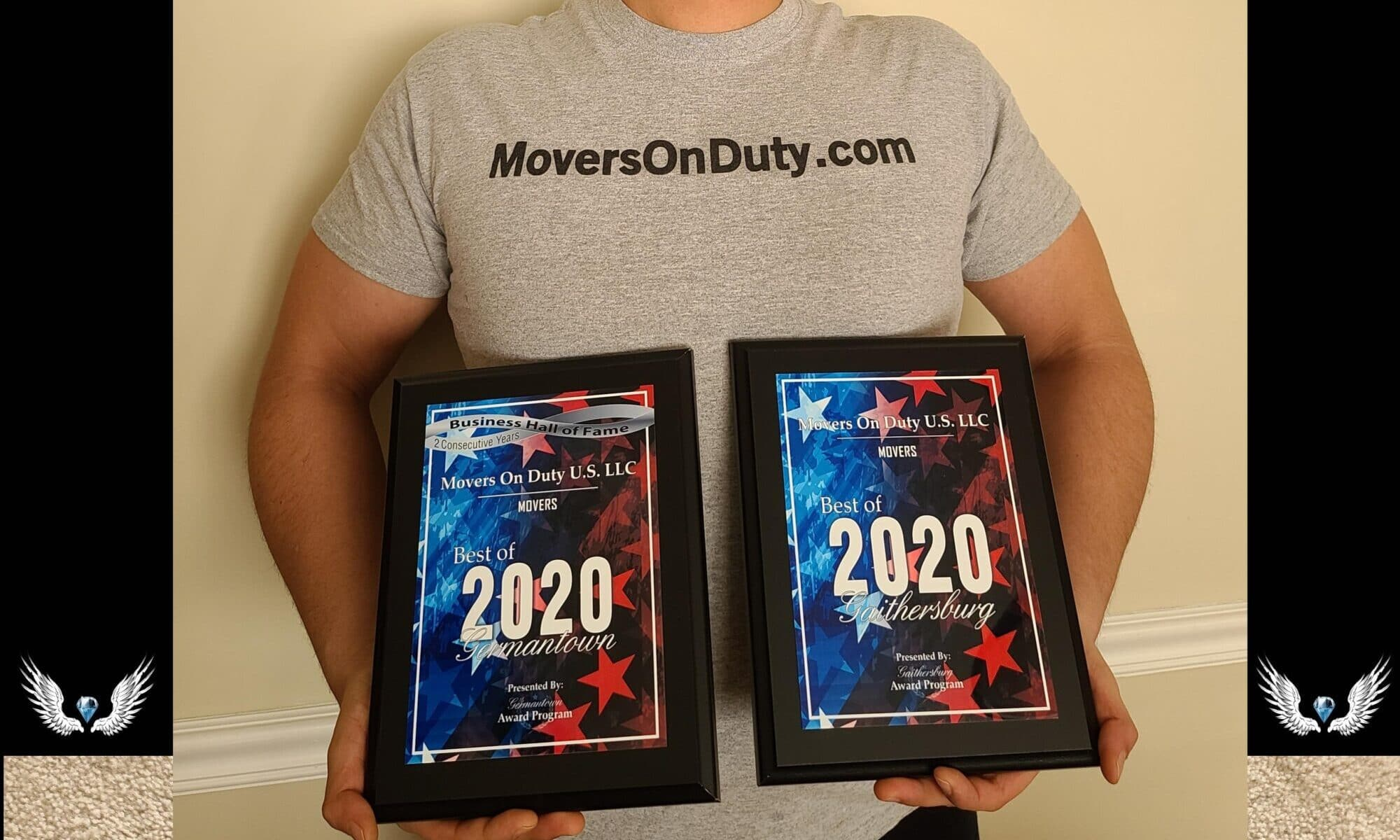 full service movers near me