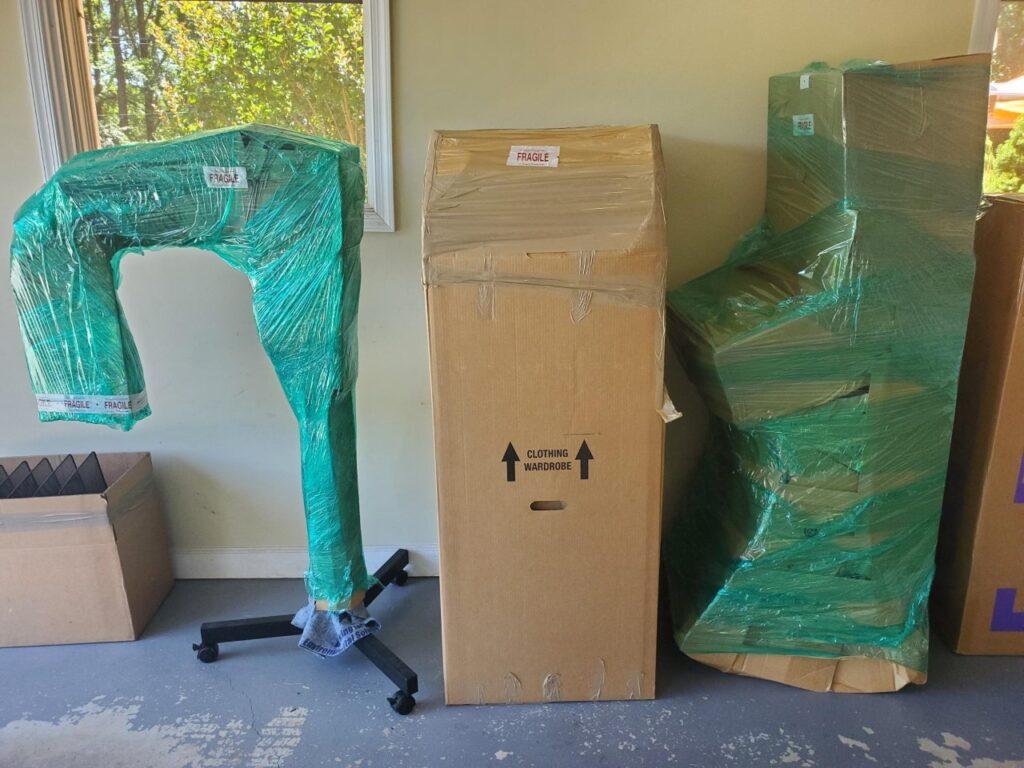 laboratory equipment moving companies